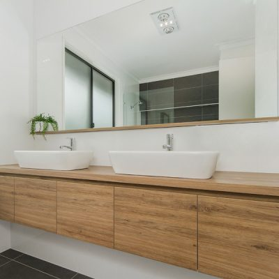 10 A & T Cabinets bathroom
