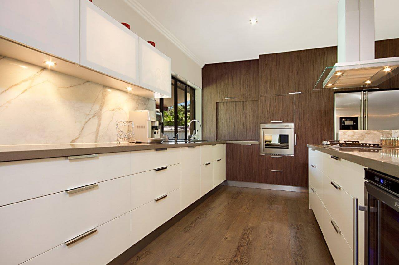 How to Keep Kitchen Cabinets Clean | A&T Cabinet Makers